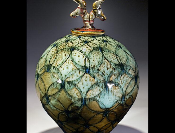 Timothy Sullivan 3D Functional: Ceramics