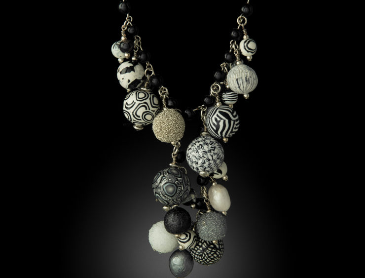 Shari Sadek Jewelry: Ceramics