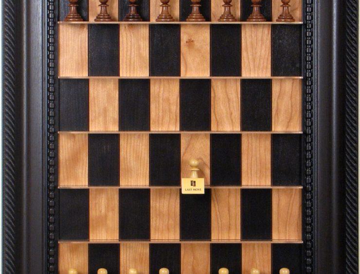 Steve Schrier 2D: Wood