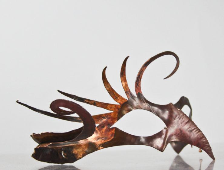 Kest Schwartzman 3D Functional: Metals