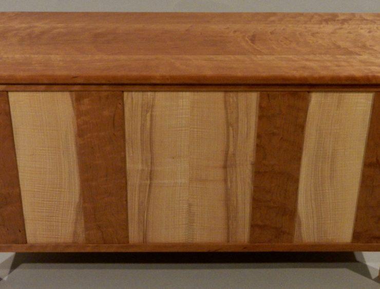 Jason Sharp 3D Functional: Wood