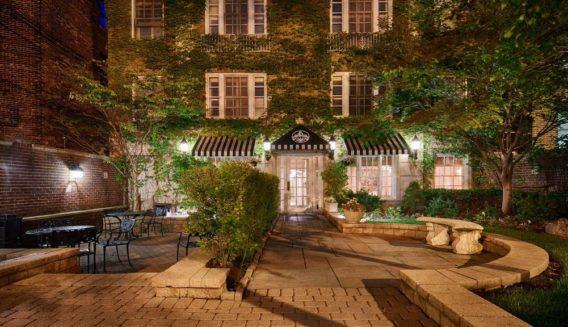 Best Western Hawthorne Terrace