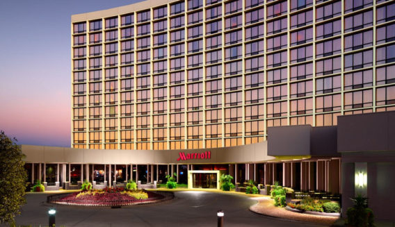 Chicago Marriott Oakbrook