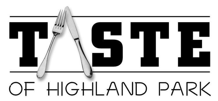 Taste of Highland Park