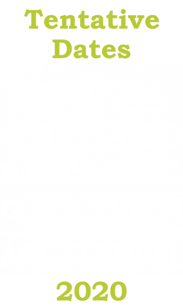 Chicago Botanic Garden Art Festival - Tentative Dates