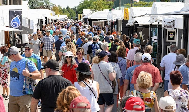 Port Clinton Art Festival 2019